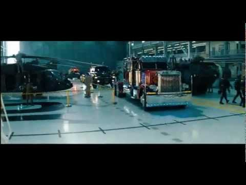 Transformers 4: Rise of Galvatron 2014 (Trailer)