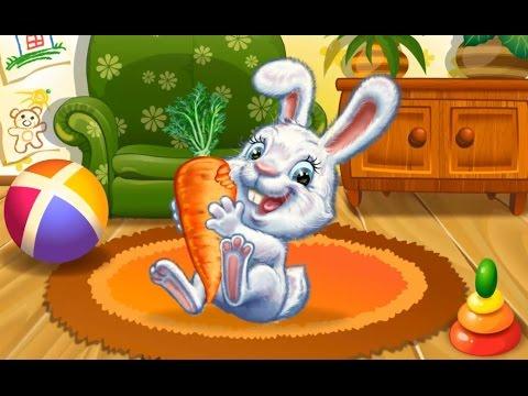 Мультфильм для детей. Развивающий Мультик про животных. Названия и голоса животных #мультфильм