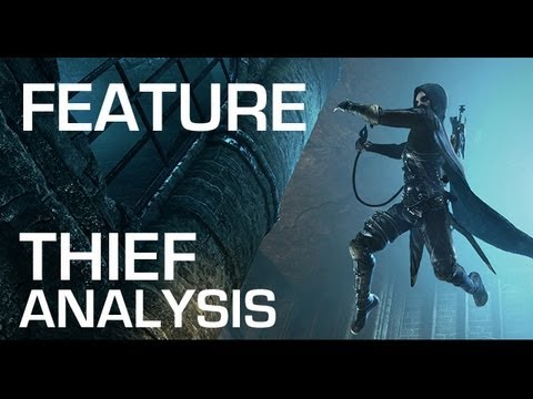 Thief Gameplay Analysis