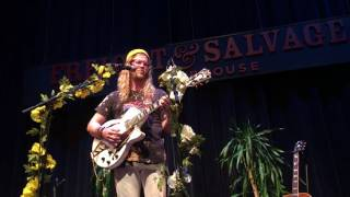Download Lagu Allen Stone - Tyrone/Can't Feel My Face/Killing Me Softly(Freight & Salvage, Berkeley, CA) 7-26-2017 Gratis STAFABAND
