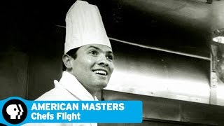 CHEFS FLIGHT on AMERICAN MASTERS | Q&A with Jacques Pépin | PBS
