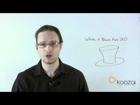 What is White Hat SEO and Black Hat SEO?