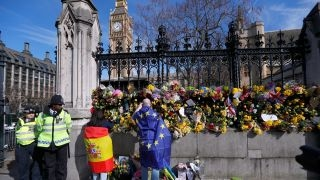 London attack serves as reminder of ongoing terror threat