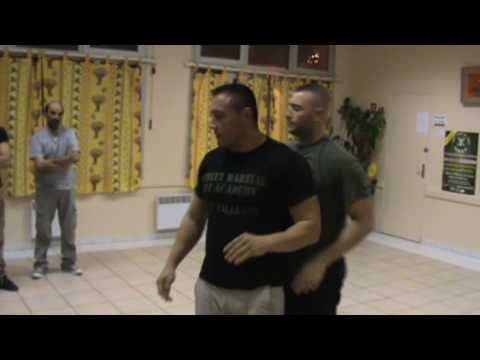video SYSTEMA SPARRING TECHNIQUE Image 1