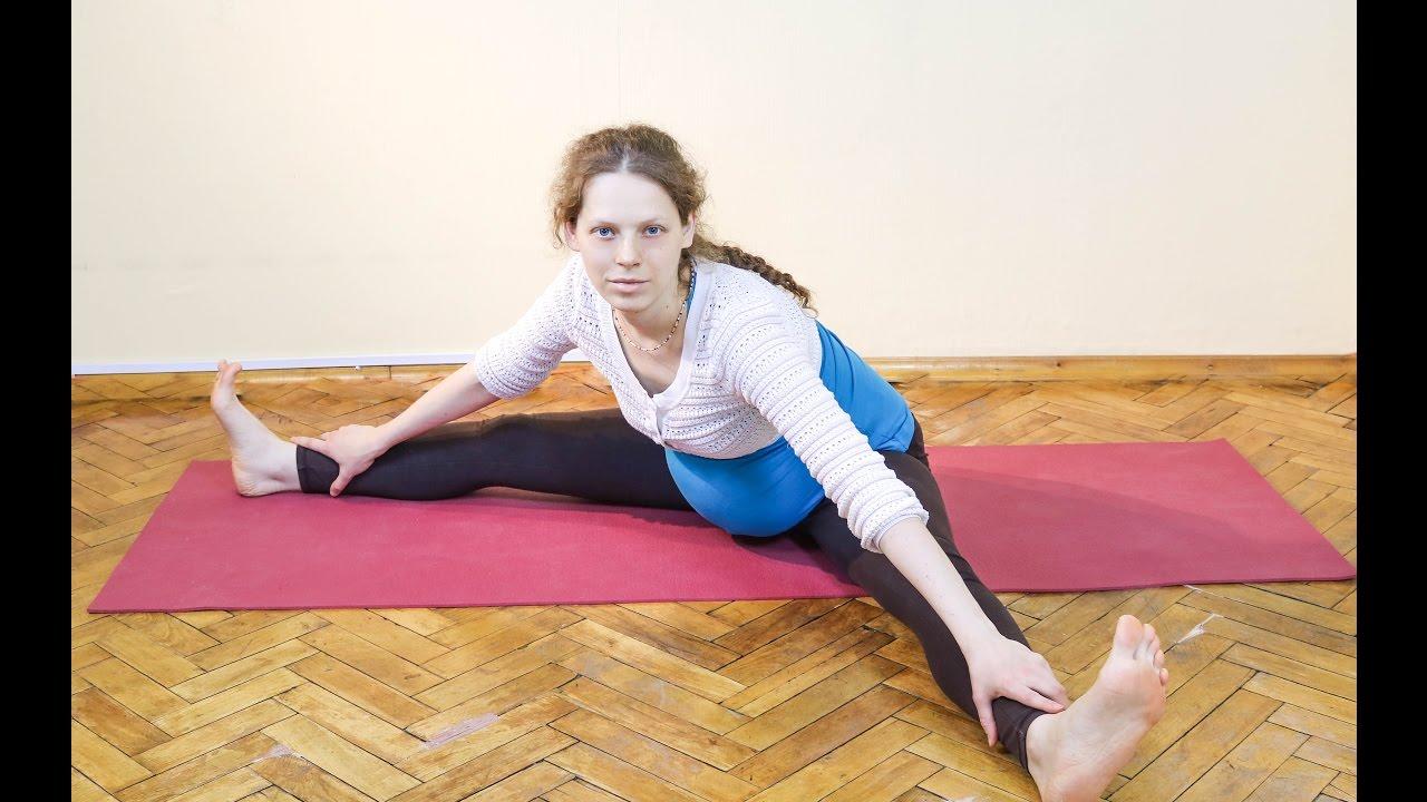 Алина терентьева йога для беременных 95
