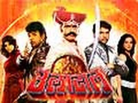 Marathi Movie - Uladhaal - 112 - Ajay Atul Makrand Anaspure...