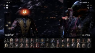 Mortal Kombat X - Crtq10 - 20190116