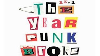 1991: The Year Punk Broke - Documentary [1992]