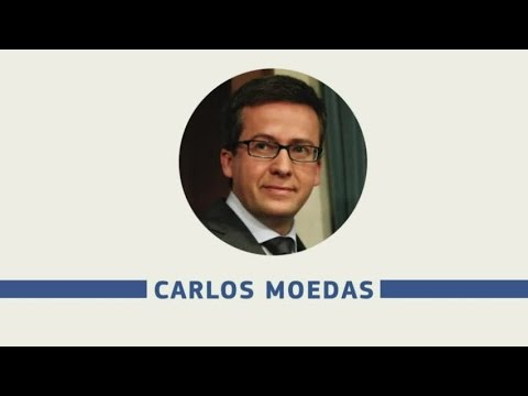 Carlos Moedas: Research, Science and Innovation