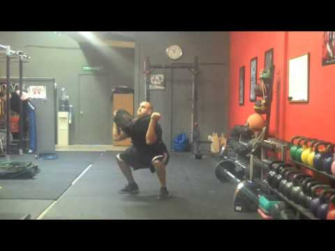 Crossfit Sandbag Training | Ultimate Sandbag for Crossfit Programs Image 1