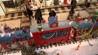 Santas+Express