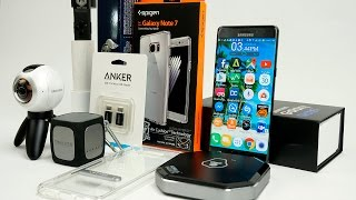 Top 5 Accessories For Your New Android Phone
