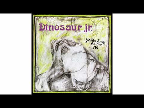 Dinosaur Jr - Show Me The Way