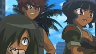 BeyBlade Metal Masters Episodio 30 Latino TVRip
