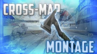 Insane Cross-Map Axe Montage! (Montage Mondays)