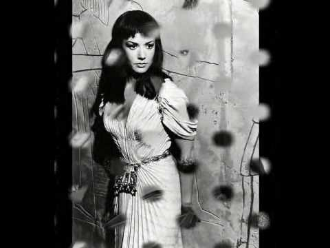 Movie Legends - Piper Laurie
