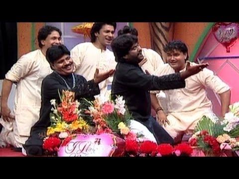 Superhit Qawwali - Ye Mana Ki Jaanam Bahut - Haji Tasleem Arif, Tina Parveen video