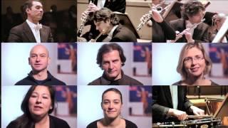 Vorschaubild Arcis Saxophon Quartett +...