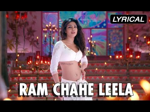 Ram Chahe Leela | Full Song With Lyrics | Goliyon Ki Rasleela Ram-leela