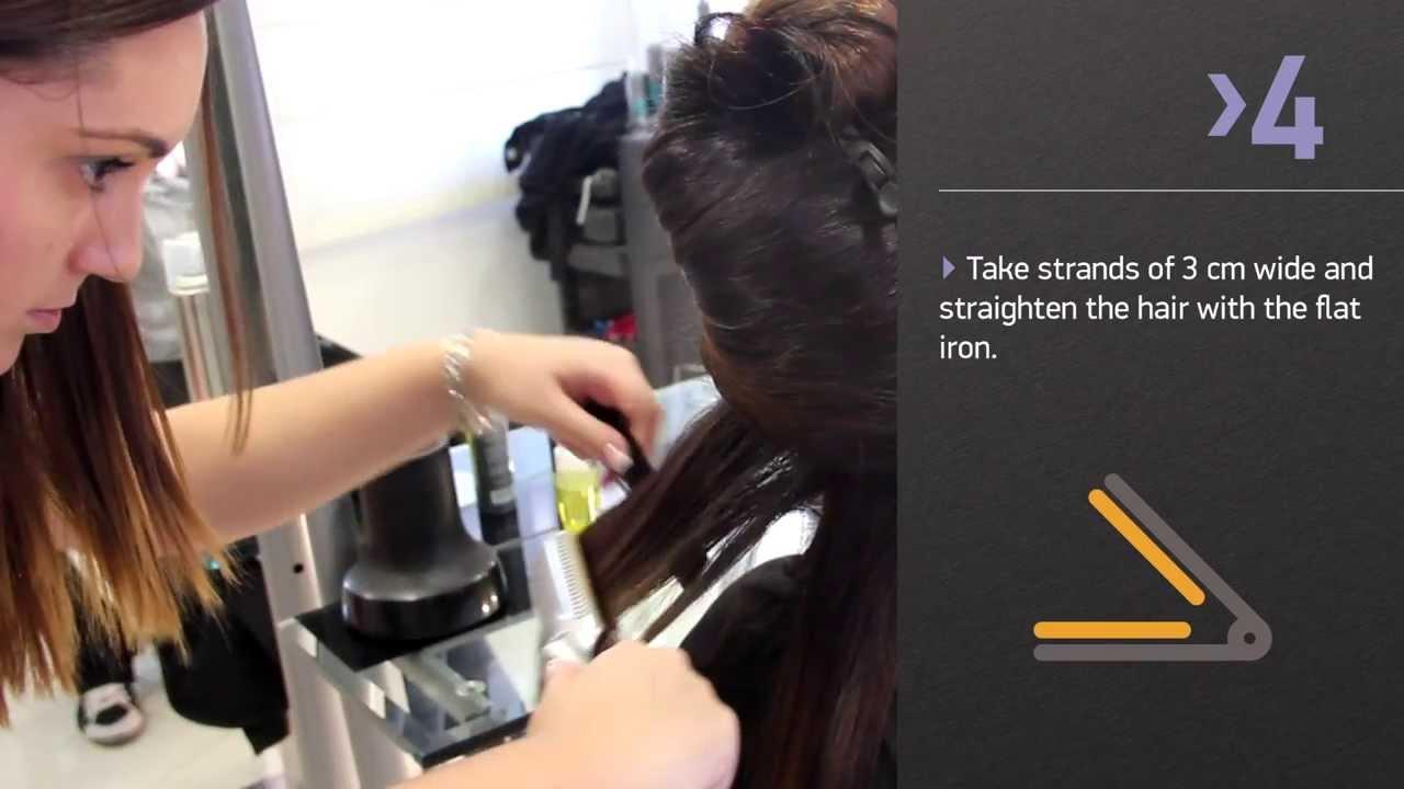 Masterker m70 kerafruit straightener tutorial erayba - Como se aplica el microcemento paso a paso ...