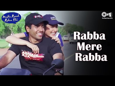 Rabba Mere Rabba - Best Sonu Nigam Song - Mujhe Kuch Kehna Hai