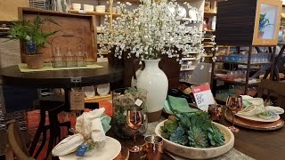 PIER 1 IMPORTS CHRISTMAS 2018 (SO FAR) - CHRISTMAS SHOPPING DECORATIONS ORNAMENTS HOME DECOR