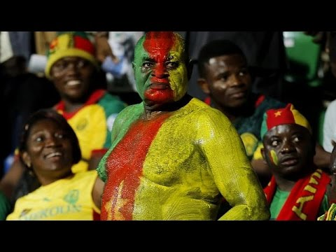 Cameroon Beaten By Chile In Opener Of FIFA Confederations Cup