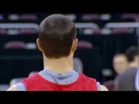 Aaron Craft Highlight Video