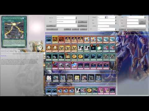 Yugioh Egyptian God Cards Deck Yugioh Egyptian God Card Deck