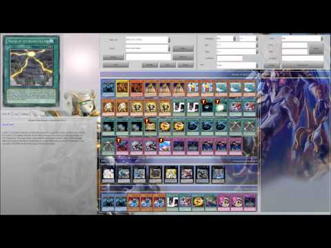 Yugioh Egyptian God Deck 2015 ▶ Yugioh Egyptian God Card