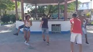 Pra representar,  Harmonia do Samba