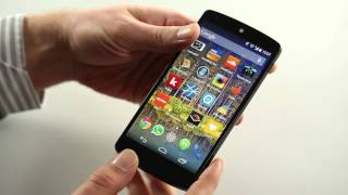 2 Dakikada Nexus 5 - Video inceleme