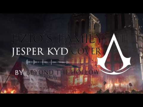 Beyond The Hollow - Ezio's Family (Jesper Kyd Symphonic Metal Cover)