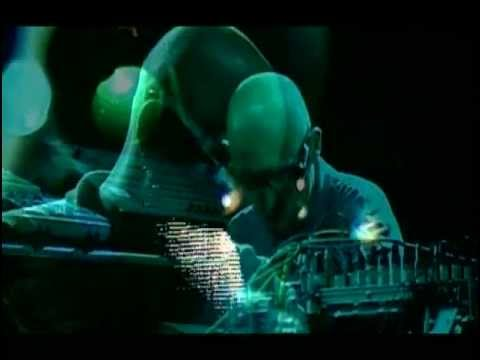 Orbital live at Glastonbury Festival 1994 to 2004