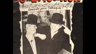 Watch Berurier Noir Porcherie video