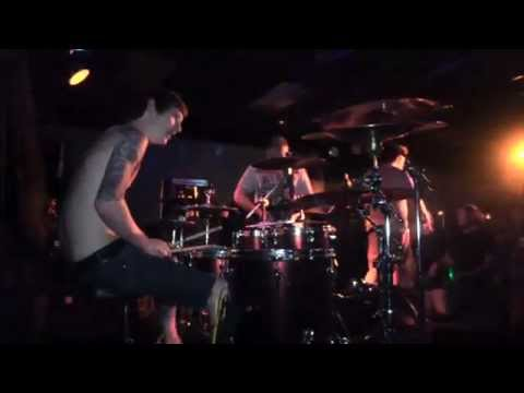 Every Single Lie - The Convoluted (Official Live Music Video)