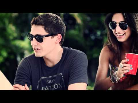 Cris Cab -  good Girls (official Video) - On Itunes video