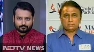 Virat Kohli should be allowed to bat at no. 3: Sunil Gavaskar