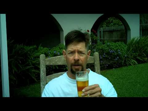Louisiana Beer Reviews: Kona Big Wave Golden Ale