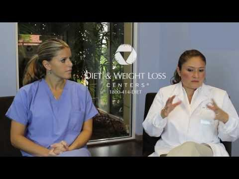 Doctors talk about hormone balancing - Diet & Weight Loss Centers