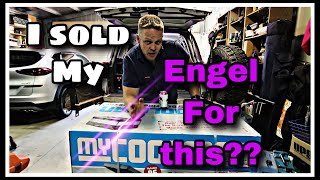 Watch this BEFORE buying a 12v Fridge
