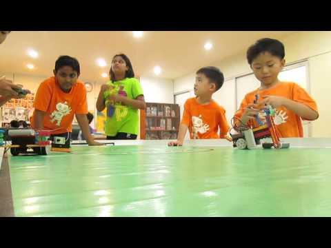 Batu Pahat BP Master Mind Educational My Robot Robotics Learning Centre峇株吧辖机器人培训中心iBatuPahat.com 14