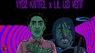 download lagu Lil Uzi Vert Ft. Vybz Kartel - Xo Tour gratis