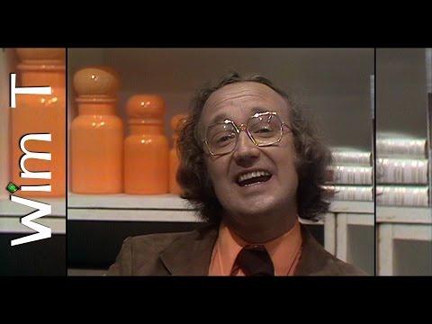 Barend Servet Waar moet dat heen 1973 Wim T Schippers