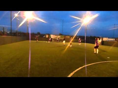 Runcorn Linnets Ladies - 5 Aside Goals Liverpool North