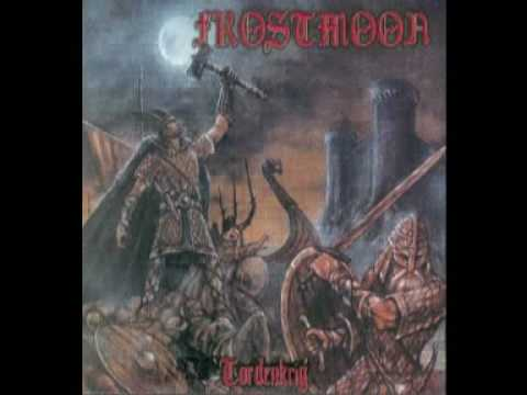 Frostmoon - Vikingmakt