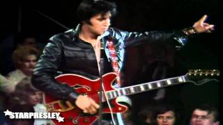 Watch Elvis Presley Whole Lotta Shakin Goin On video