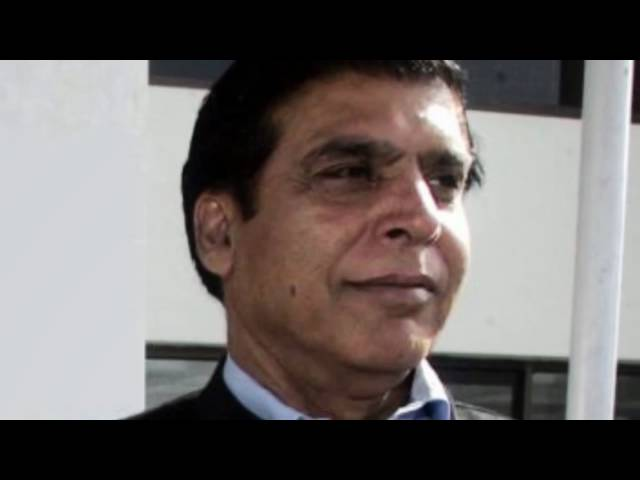 Raja Parvez Ashraf Elected as New Pakistani Prime Minister