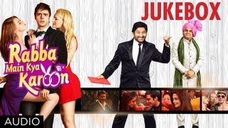 Rabba Main Kya Karoon - Rabba Main Kya Karoon Full Songs (Jukebox) | Arshad Warsi, Akash Chopra
