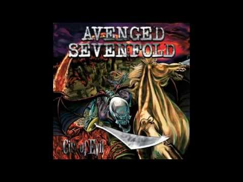 Avenged Sevenfold - City Of Evil (album)